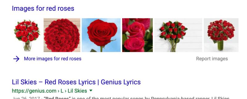 Google画像カルーセル