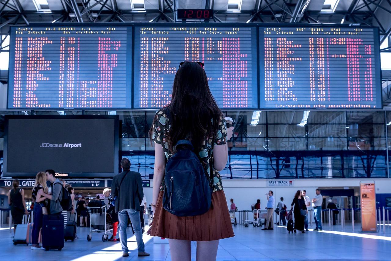 デジタルが旅行マーケティング与える影響