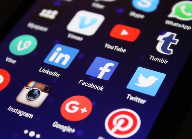 リードジェネレーションにおけるソーシャルメディアの活用