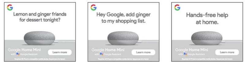 Googleパーソナライズ広告