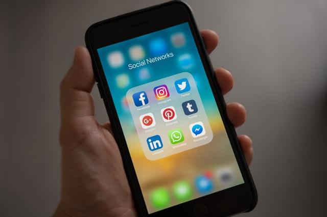 ソーシャルメディア広告予算の増加