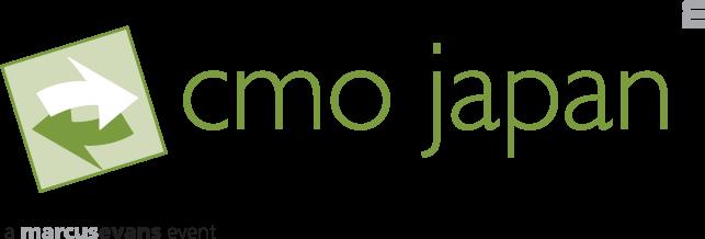 cmo japan logo