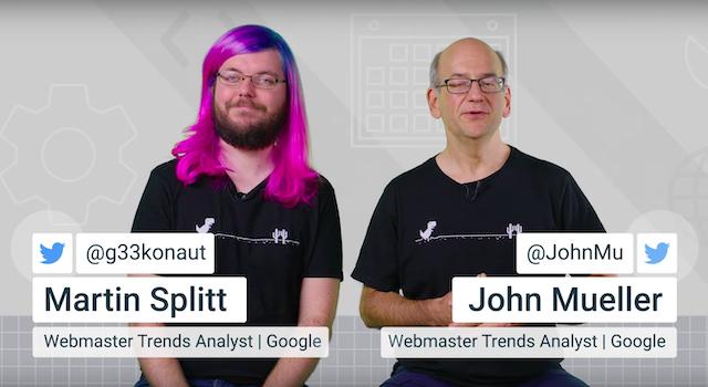 GoogleのJavaScript SEOについて
