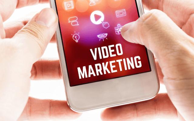 マーケティング担当者は動画とモバイルに注力