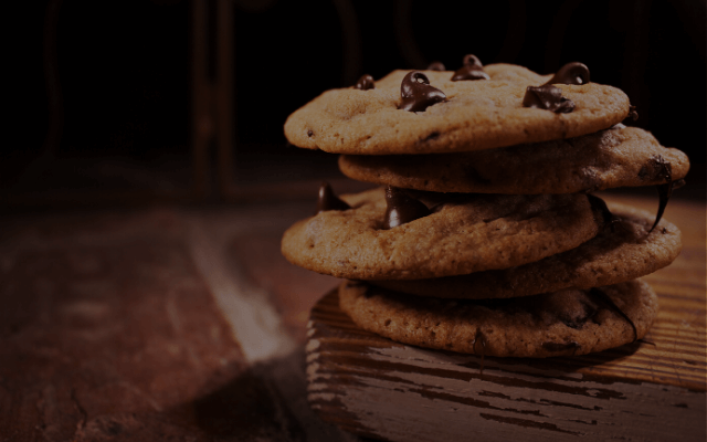 クッキーのない世界