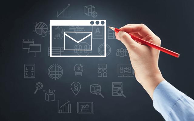 HTMLメールとテキストメール