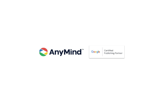 AnyMind Group、ASEANでのGoogle Certified Publishing Partner(GCPP)に認定