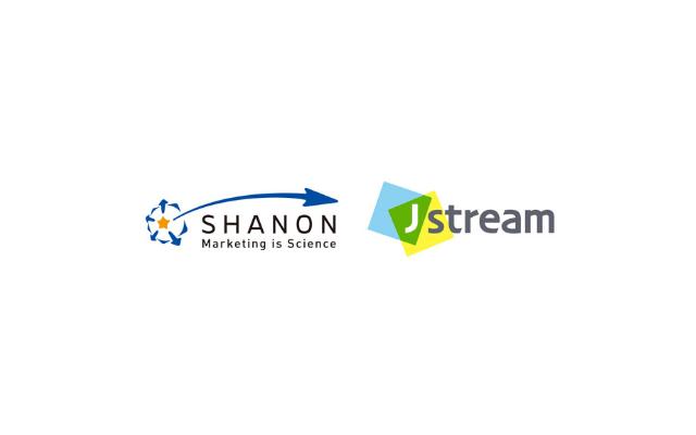シャノン、ウェビナーやオンラインカンファレンス開催を支援するソリューション提供でJストリームと協業