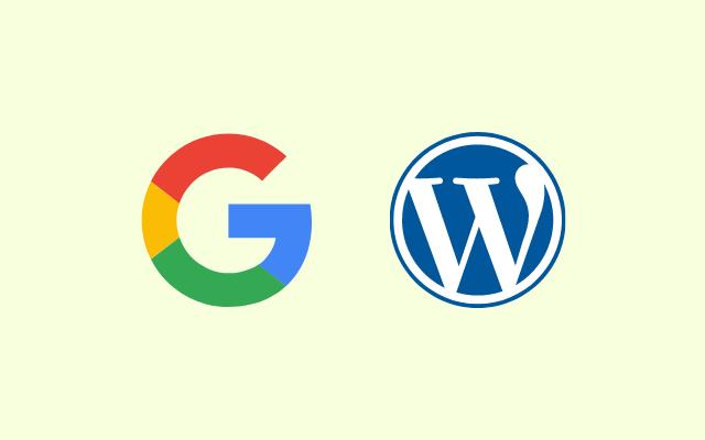 WordPress 5.5、Google サイトマップとの統合を発表