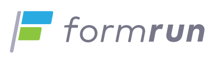 formrunのロゴ