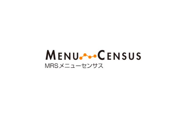 Menu Census(メニューセンサス)のロゴ