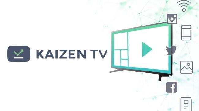Kaizen Platform、次世代TVCM制作サービス「KAIZEN TV」をリリース