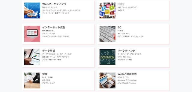 ジッセン! オンライン|Webマーケティングの独学・勉強に役立つ無料サービス