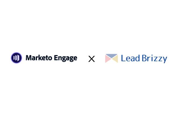 Lead Brizzy、マーケティングオートメーション「Marketo Engage」のテクノロジーパートナーに