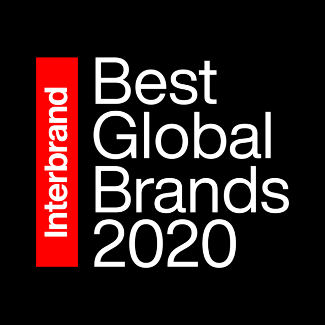 Appleが8年連続で第1位、Instagram、YouTube、Zoomが初めてBest Global Brands入り【Best Global Brands 2020】