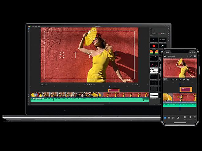 動画編集・映像制作でおすすめのソフト「Adobe Premiere Pro」