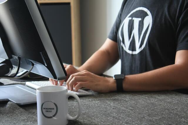 2020年12月のWordPress 5.6でWebサイトが壊れる可能性