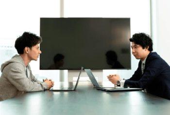 転職を成功させる面接対策