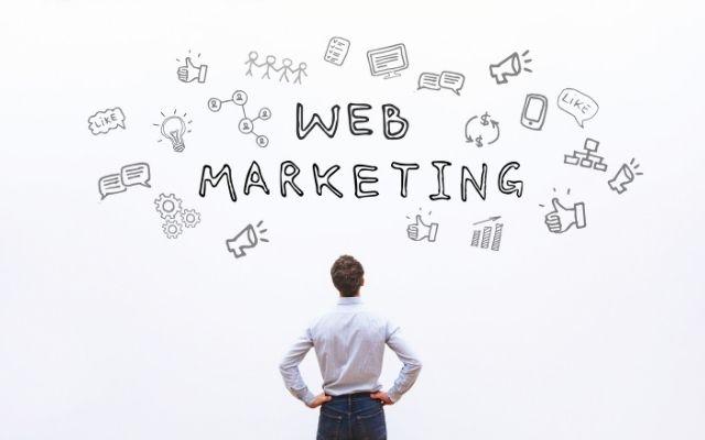 Webマーケティングの仕事が辛い・辞めたい理由