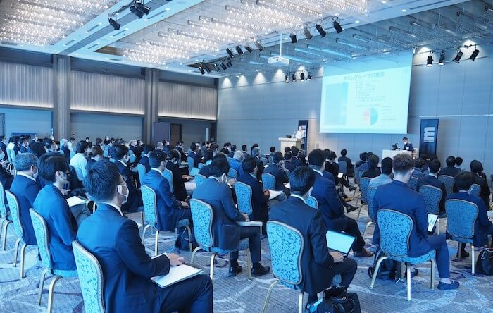 CMO Japan summit 2021