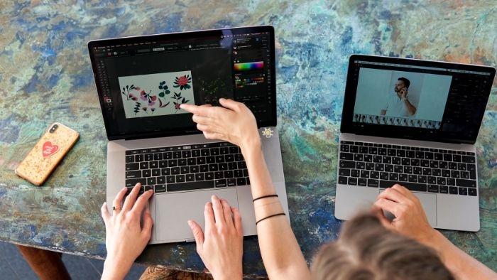 グラフィックツールのスキル「Photoshop」「Illustrator」「Dreamweaver」|Webデザイナーに必要な知識・スキル・マインド