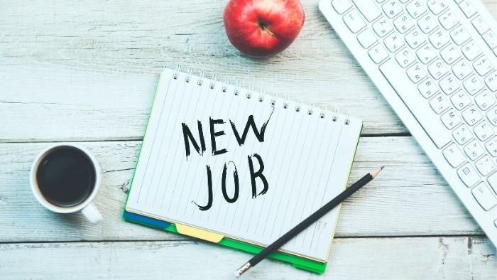 メリット①:転職、就職支援が受けられる