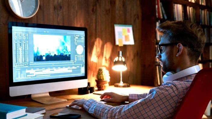 動画編集で稼げる人の特徴